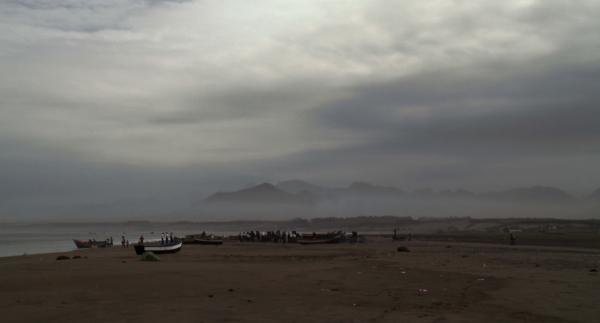 Guanape Sur - Dir.: Janos Richter, DoP.: Jakob Stark